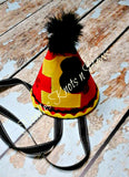 Boys Mickey Mouse Birthday Hat
