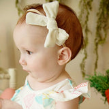 Velvet Nylon Headband, Velvet Hair Bows, Nylon Headband, Velvet Bows, Hair Accessories,