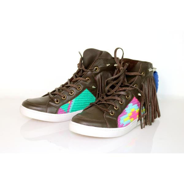 Paloa High Top