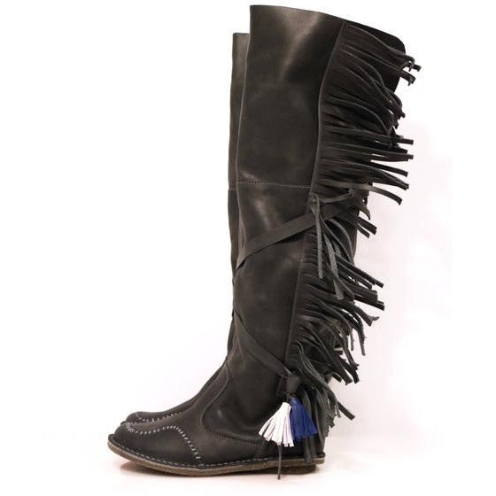 Jeripachi Tall Boot