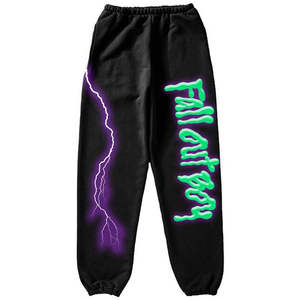 Lightning Sweat Pants