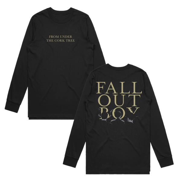 From Under The Cork Tree Long Sleeve Tee
