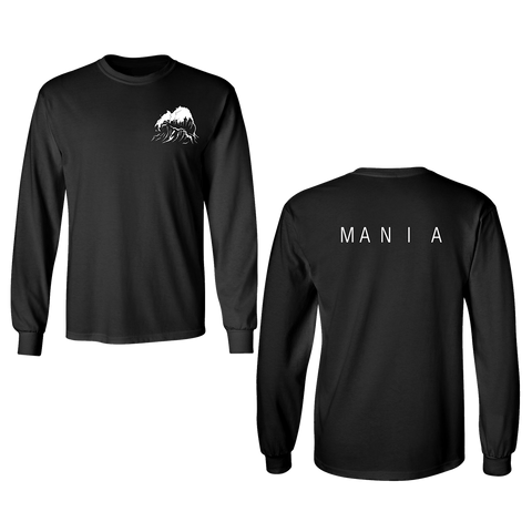 Mania Long Sleeve