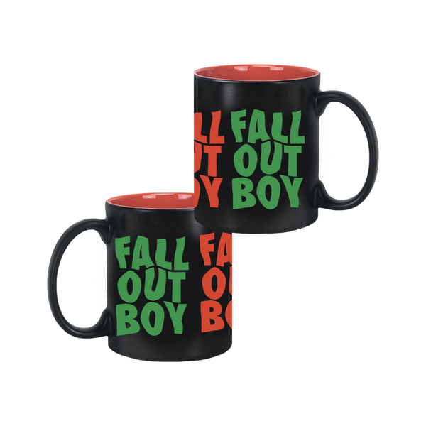 Repeat Holiday Mug