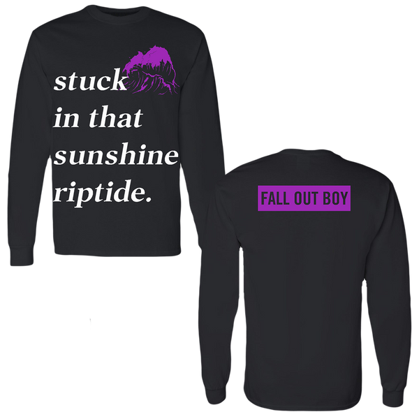Sunshine Riptide Long Sleeve