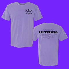 Ladies ULTRA Love Tee