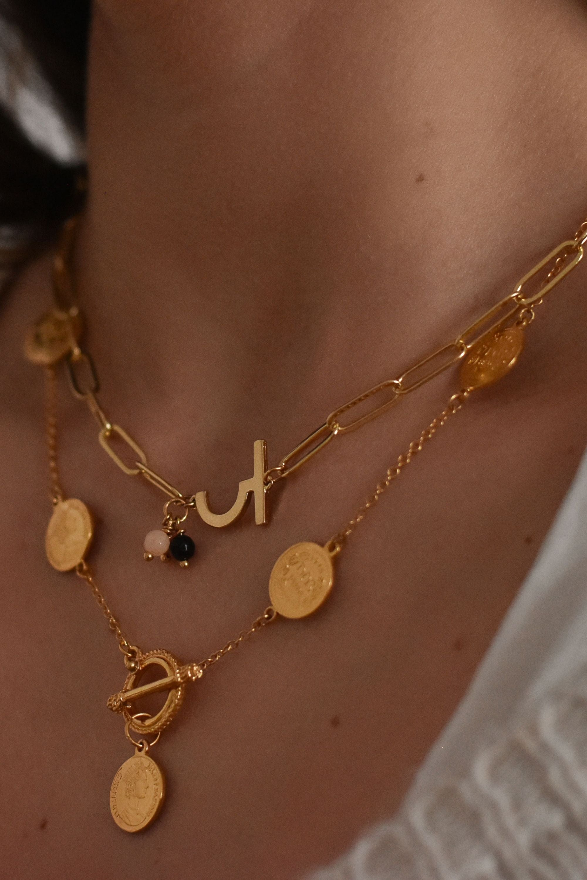 Collier Chinique