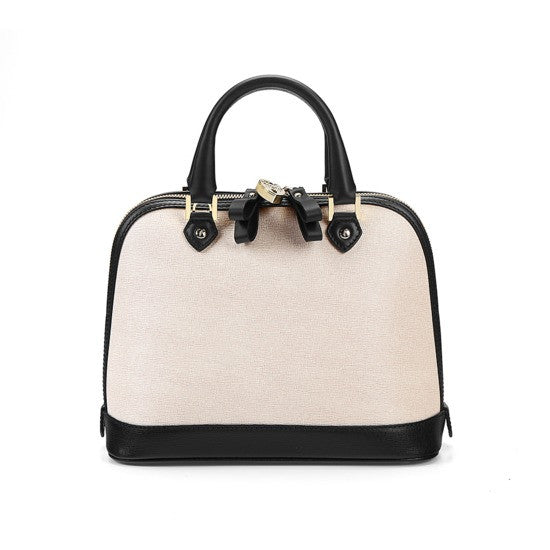 The Mini Hepburn Bag