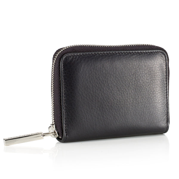 """Riva"" Zipped Cards' Wallet"