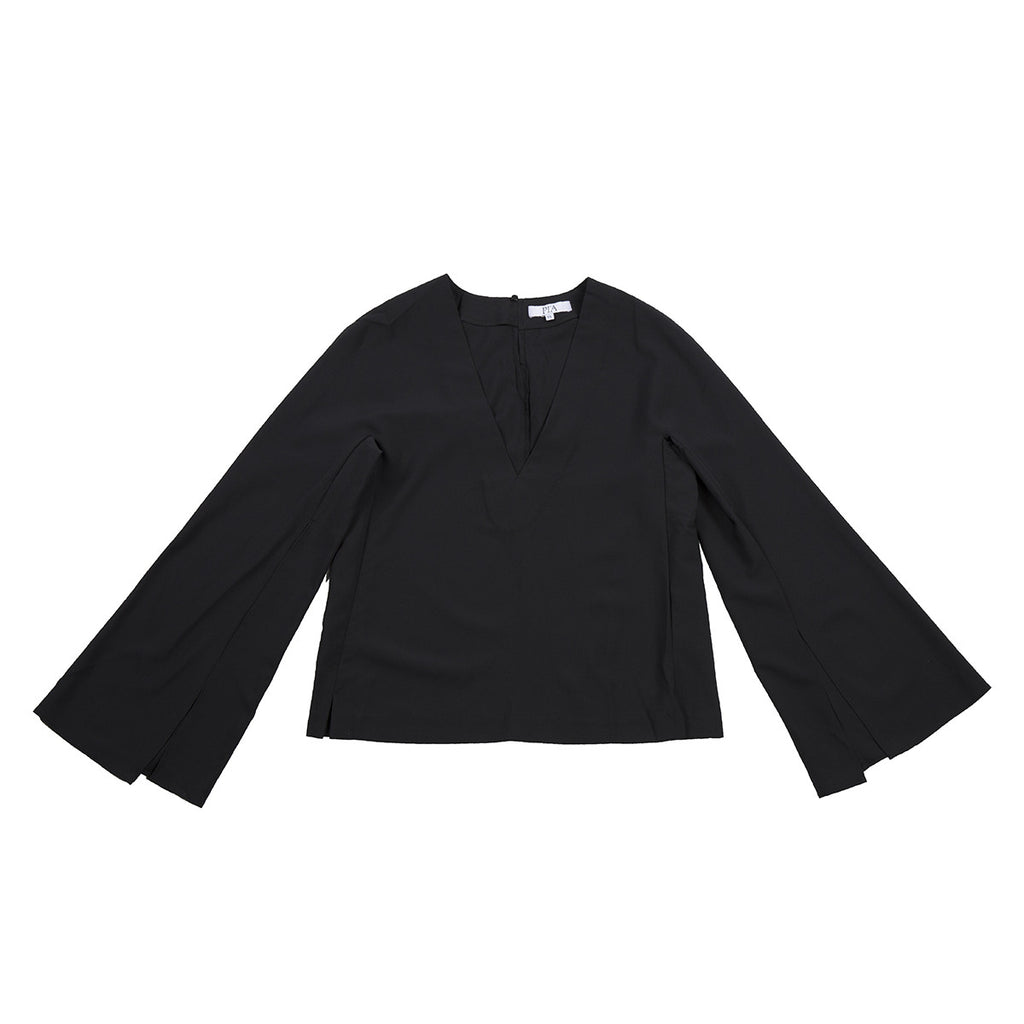 Winterfell Top (Black)