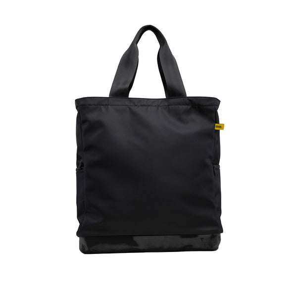 Laptop totebag super black