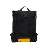 "Laptop Backpack 13"" Mustard Yellow"