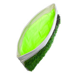 Grassy Large Clutch / Laptop Case