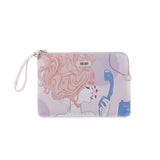 Call Me Baby-Medium Clutch