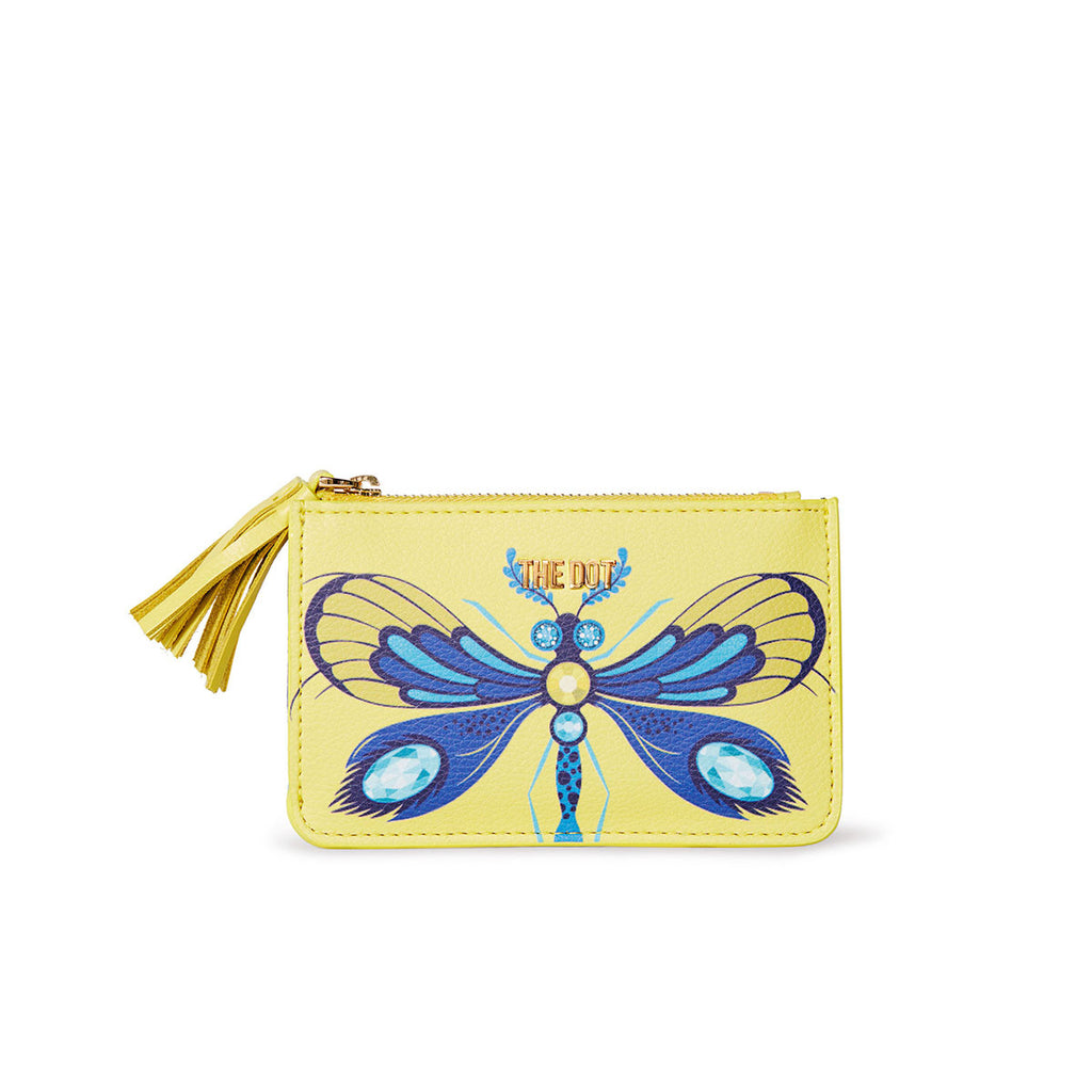 Draganfly-Coins Bag