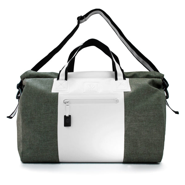 The Dry Duffel in Forest Mist