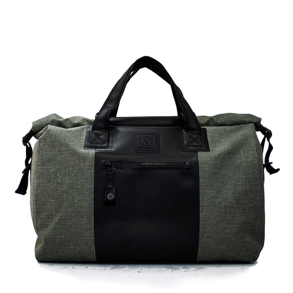 The Dry Duffel in Wild Woods