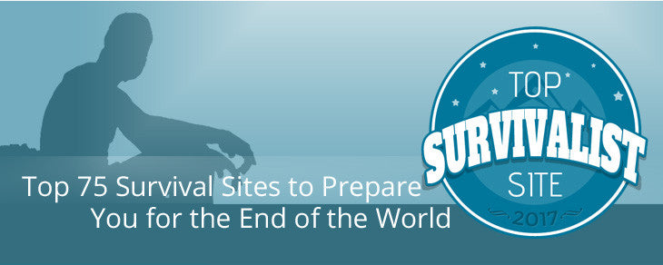 Top 75 Survival Sites to Prepare You for the End of the World