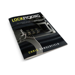Lock Picking Books