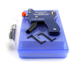 Brockhage Semi-automatic Lock Picking Gun on Box