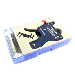 Brockhage Semi-automatic Lock Picking Gun - In Box
