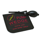 Pump Air Wedge