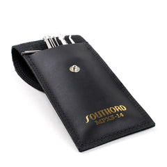 SouthOrd MPXS14 14 Piece Lock Pick Set in wallet