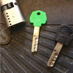 Bump Key - UK Mul-T-Lock Interactive 115S - Dimple Locks - UKBumpKeys