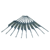 Lock Pick Rakes