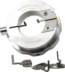 multipick circular tension tool