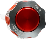 Multipick 'FLIP-IT' Design Advanced Plug Spinner