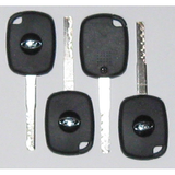 Lock Jiggler Keys
