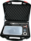 Kronos Complete Electric Lock Picking Set
