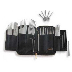 Southord MPXS-62 Full Line 69 Pc. Pick Set