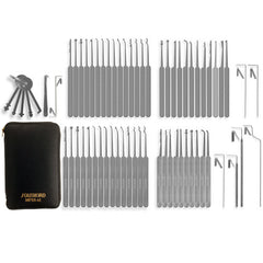 Southord MPXS-62 Full Line 69 Pc. lock Pick Set