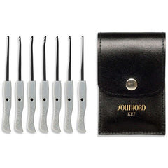 7 Piece Southord Broken Key Extractor Set - UKBumpKeys
