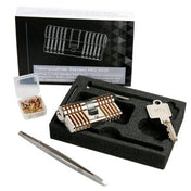 MULTIPICK cut-away practice lock set