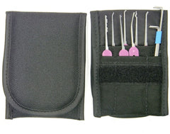 Peterson 0.18 Talon 2 Lock Pick Set