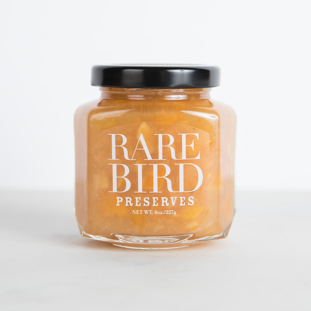 Meyer Lemon Rosemary - Rare Bird Preserves