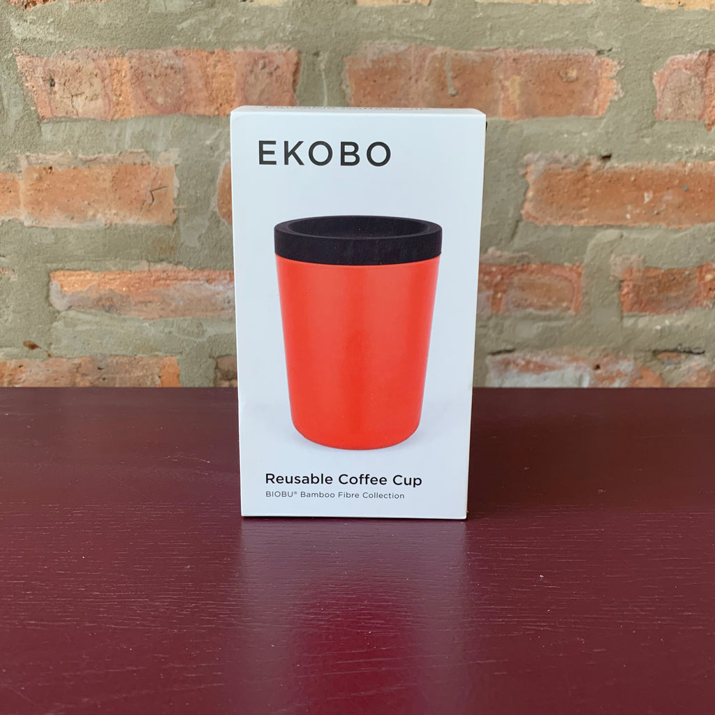 Ekobo Travel Mug - Rare Bird Preserves