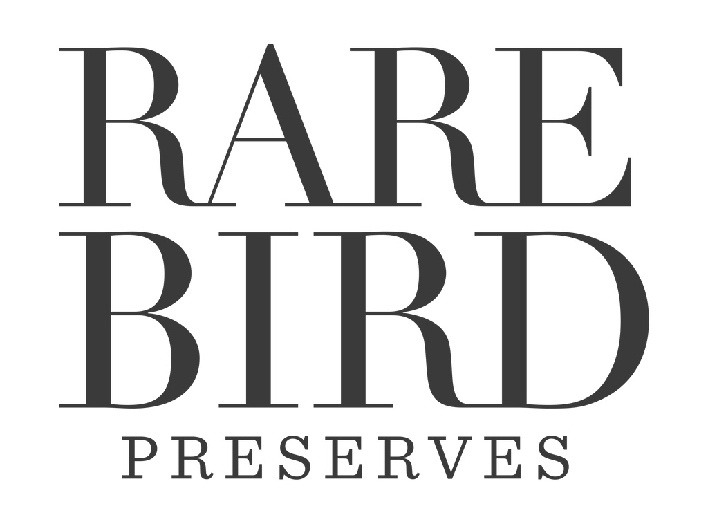 Gift Card - Rare Bird Preserves