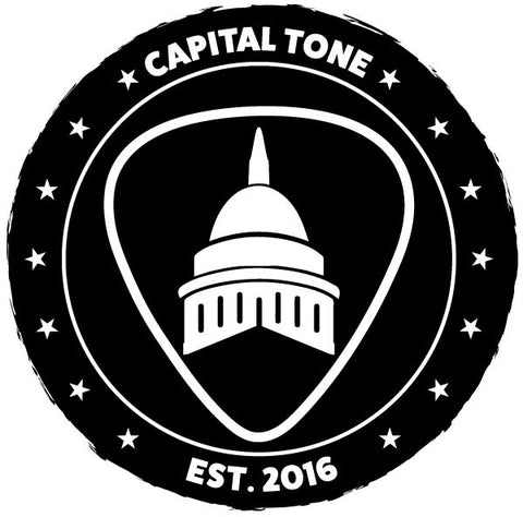 Capital Tone Merch