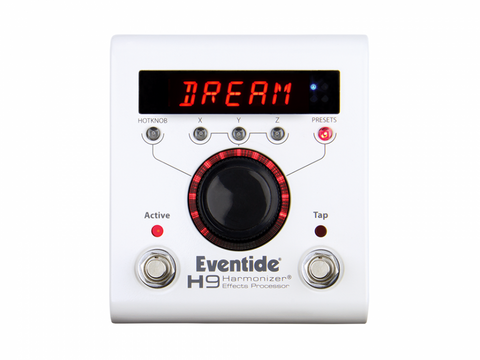 Eventide H9 MAX Multi Effect Processor