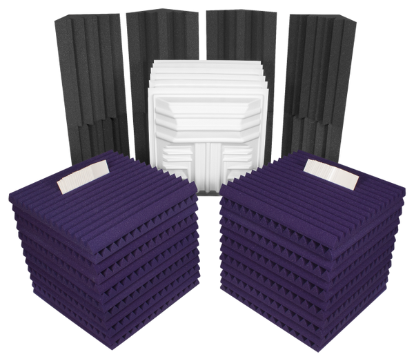 Deluxe Plus™ Roominator Kit Purple
