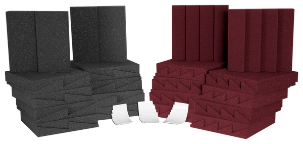 D36-DST™ Roominator Kit Burgundy