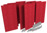 ProPanel ProKit-1™ Red SonoSuede