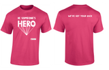 Pink Day 2019 Youth T-Shirt - Schools MB