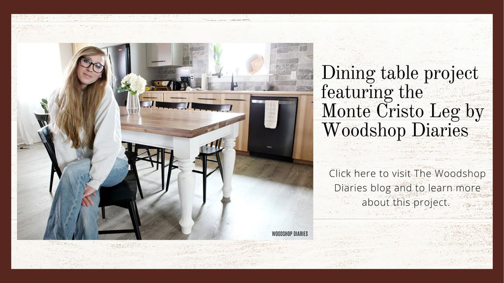 Timber Wolf Forest | #AmericanMade #Kitchen Island #Legs and ...