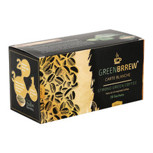 Greenbrrew® Strong Green Coffee