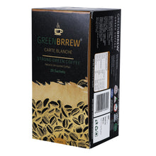 Greenbrrew Unroasted Green Coffee (Carte Blanche) for Weight Loss